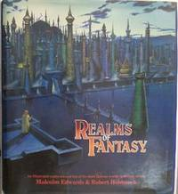 image of Realms of Fantasy: An Illustrated Exploration of the Most Famous Worlds in Fantasy Fiction
