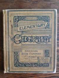 BARNES'S ELEMENTARY GEOGRAPHY