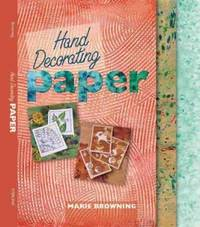 image of Hand Decorating Paper