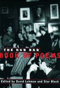 The KGB Bar Book of Poems