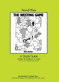 image of Westing Game: Novel-Ties Study Guide