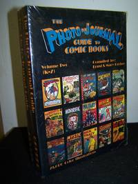 The Photo-Journal Guide to Comic Books (2 vols).