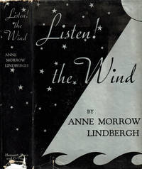 image of LISTEN TO THE WIND.