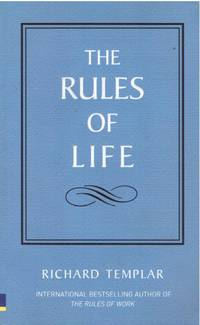 image of THE RULES OF LIFE