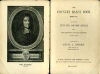 image of The Country Dance Book : Part VI