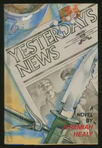 Yesterday's News: A Novel of Suspense