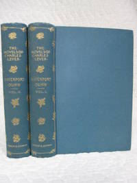 Davenport Dunn. A Man of Our Day. (In Two Volumes)