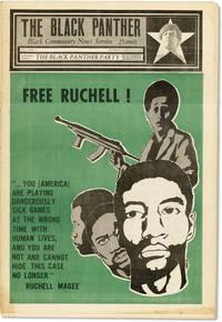 The Black Panther: Black Community News Service - Vol.VI, No.2 (February 6, 1971)