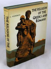 image of The Religion of the Greeks and Romans