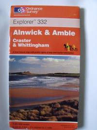image of Alnwick and Amble (Explorer Maps)