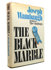 image of THE BLACK MARBLE