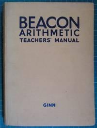 Beacon Arithmetic Teacher's Manual