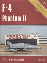 F-4 Phantom II  - Part 2 - USAF F-4E and F-4G (Detail & Scale Vol 7)