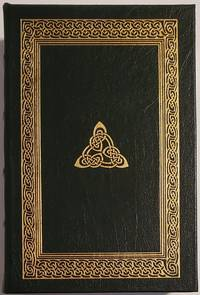 TRINITY by  Leon (SIGNED by AUTHOR) Uris - Signed First Edition - 1999 - from Bert Babcock - Bookseller, LLC and Biblio.co.uk