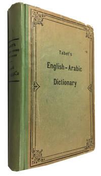 Tabet's English-Arabic Dictionary