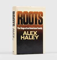 Roots. by  Alex HALEY - First Edition - 1976 - from Peter Harrington (SKU: 144111)