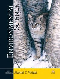 image of Environmental Science: Toward a Sustainable Future: United States Edition
