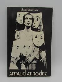 Artaud at Rodez
