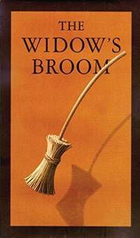 The Widow's Broom by Chris Van Allsburg - 1992 - from Glading Hill Emporium and Biblio.com