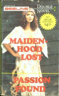 Maidenhood Lost  &  Passion Round  DN-7198