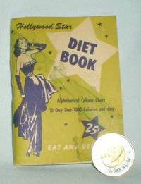 Hollywood Star Diet Book