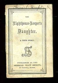Boston: American Tract Society, 1855. Softcover. Very Good. First edition. 32mo. Printer's string-ti...