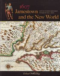 1607 Jamestown and the New World