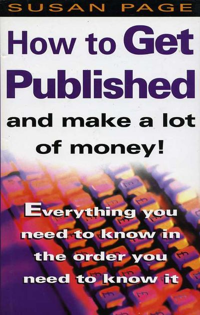 living the dream as a publisher