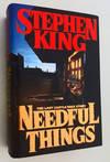 image of Needful Things: Needful Things: The Last Castle Rock Story