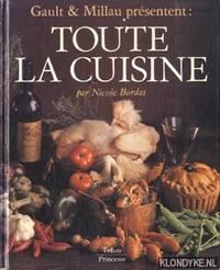 Gault & Millau presentent: Toute la cuisine