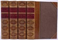 Hone's Works ( Four Volumes ) The Every-Day Book and Table Book; or, Everlasting Calendar of Popular Amusements, Sports, Pastimes, Ceremonies, Manners, Customs, and Events , in Three Volumes. with  The Year Book of Daily Recreation and Information;  Etc.