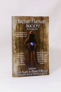 The British Fantasy Society: A Celebration
