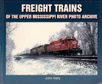 Freight Trains of the Upper Mississippi River Photo Archive