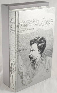 A Treasury of Mark Twain