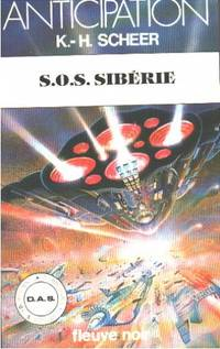 Sos siberie by Scheer K.  -H.  (Karl -Herbert) - 1998 - from philippe arnaiz and Biblio.com