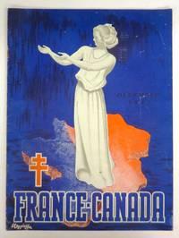France-Canada, December 1942