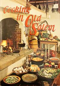 image of Cooking in Old Salem