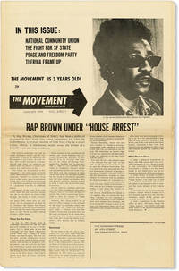 image of The Movement - Vol.4, No.1 (January, 1968)