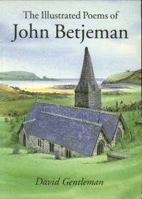 The illustrated poems of John Betjeman
