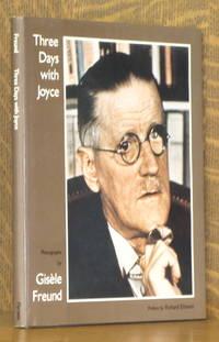 image of THREE DAYS WITH JOYCE