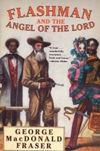 image of Flashman and the Angel of the Lord