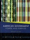 image of American Government: Power and Purpose