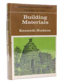 image of BUILDING MATERIALS
