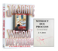 image of WITHOUT DUE PROCESS