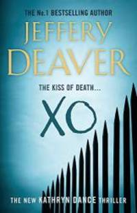 image of XO: Book 3 (Kathryn Dance Thrillers)