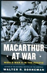 image of MacArthur At War: World War II In The Pacific