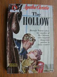 image of The Hollow aka Murder After Hours # 485