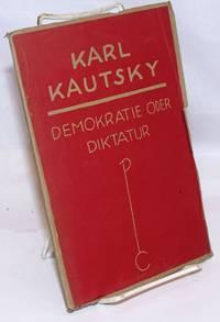 image of Demokratie oder Diktatur
