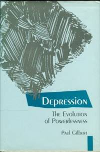 image of Depression: The Evolution Of Powerlessness