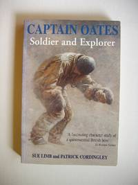 image of Captain Oates  -  Soldier and Explorer